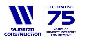 wurster-75-logo-color