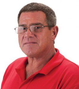 Tony Hentrup