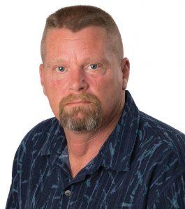 Darryl Voss