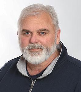 Curt Jackman